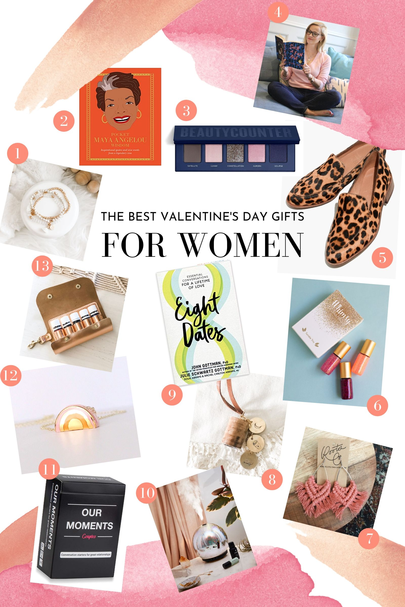 best valentine's day gifts for women 2020 whimsy and wellness