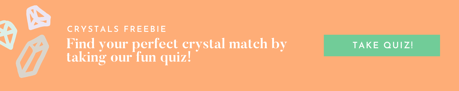 Crystal Match - Free Quiz