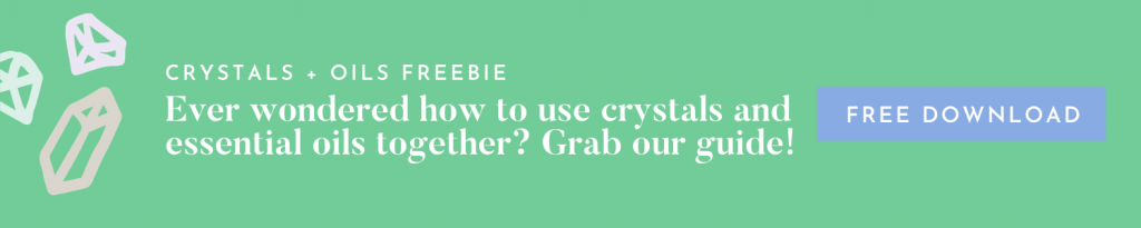 Crystals and oils guide - free download