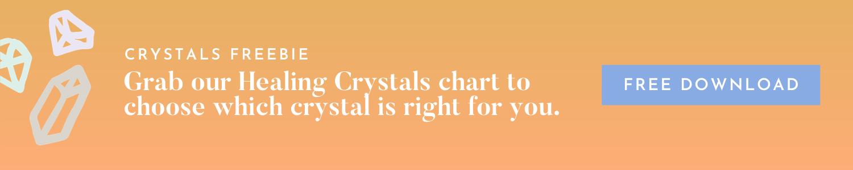 Crystal Match - Free Quiz
