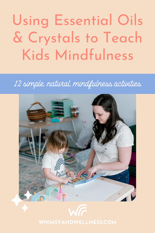 Kids Mindfulness Cover