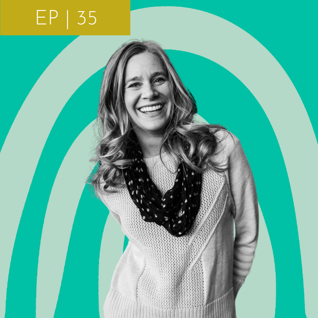What Our Anxiety Is Telling Us: The Gut Brain Connection & Other Functional Medicine Approaches to Healing Anxiety with Holistic Psychiatrist Dr. Ellen Vora