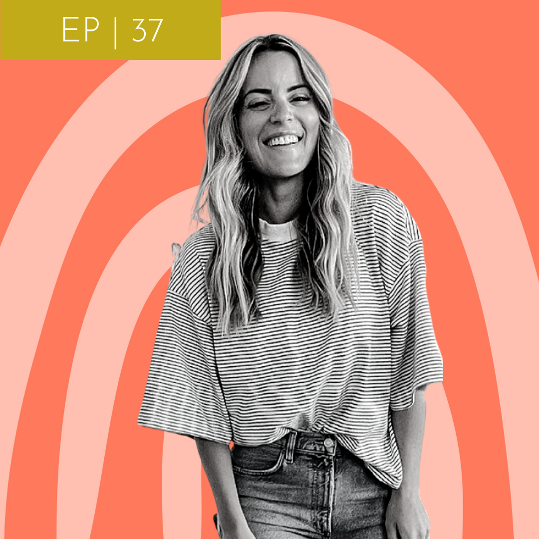 You Are Easy to Love: Finding True Self-Love & Acceptance with Body Image and Self Love Activist Jenna Rammell